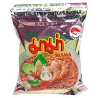 Mama Instant Shrimp Noodle Soup