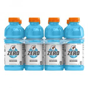 Gatorade Zero Cool Blue