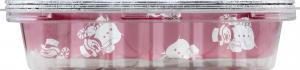 Eco-Foil Square Snowman Pan with Lid