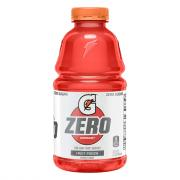 Gatorade Zero Fruit Punch
