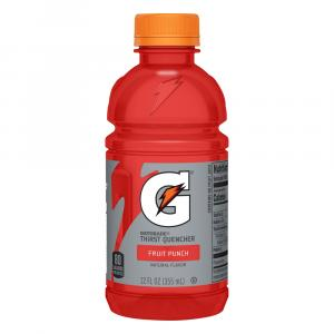Gatorade G2 All Stars Fruit Punch