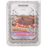 Handi-Foil Cook & Carry Medium Roaster with Lid