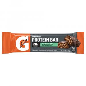 Gatorade Whey Protein Bar Mint Chocolate Chip