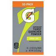 Gatorade Thirst Quencher Powder Lemon Lime