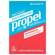 Propel Zero Calories Watermelon Powder