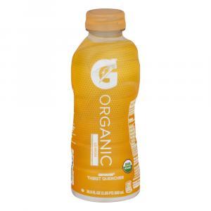 Gatorade Organic Lemon