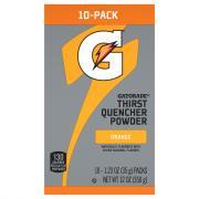 Gatorade Thirst Quencher Powder Orange