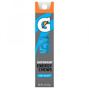Gatorade Prime Chew Cool Blue