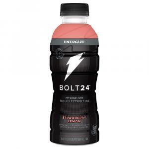 Bolt24 Strawberry Lemon