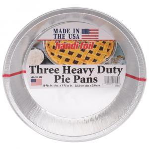 Handi-Foil Heavy Duty Pie Pans