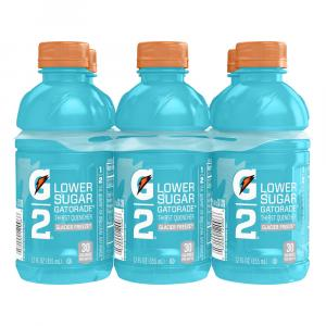Gatorade G2 Glacier Freeze