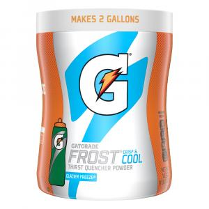 Gatorade Glacial Freeze Powder