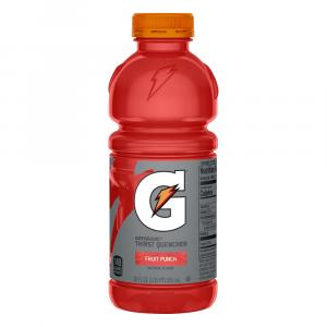 Gatorade Cool Fruit Punch