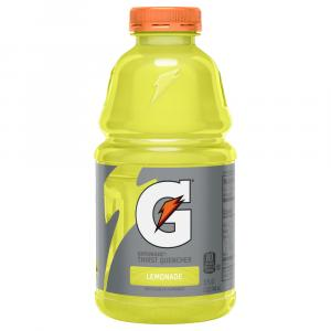 Gatorade Lemonade