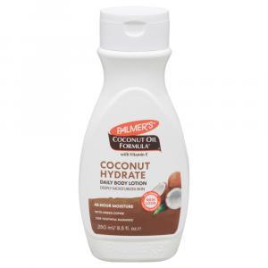 Palmer Coconut Oil Body Lotion