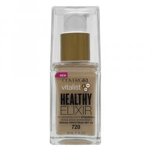 Cover Girl Vitalist Healthy Elixir Creamy Natural 720