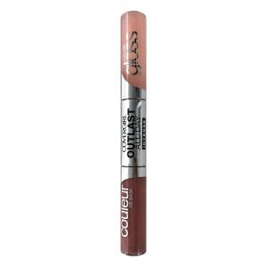 Cover Girl Outlast Color & Gloss Nude Intensity