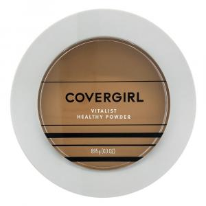 Cover Girl Vitalist Warm Beige Healthy Powder