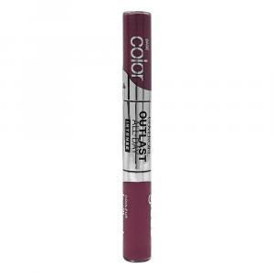 Cover Girl Outlast Color & Gloss Mighty Berry