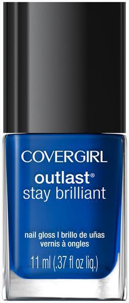 Cover Girl Outlast Stay Brilliant Mutant Nail Polish