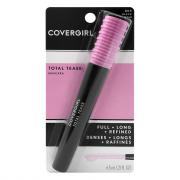 Cover Girl Total Tease Black Mascara 805