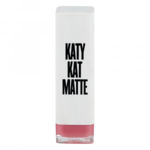 Cover Girl Katy Kat Matte Lip Color Pink Paws