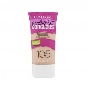 Cover Girl Ready Set Foundation - Classic Ivory