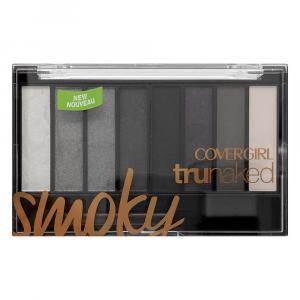 Cover Girl TruNaked Smoky Palette