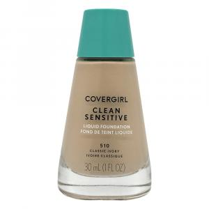 Cover Girl Clean Sensitive Make Up Classic Ivory