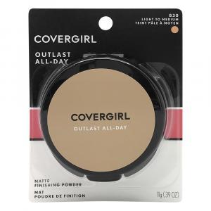 Cover Girl Outlast All Day Powder Light/Medium