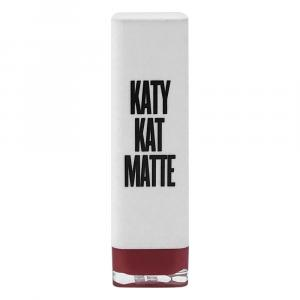 Cover Girl Katy Kat Matte Lip Color Cat Call