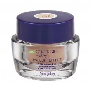 Cover Girl Olay Face Lift Effect Firming Make Up - Light