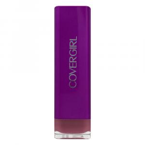 Cover Girl Colorlicious Lipstick - Verve Violet