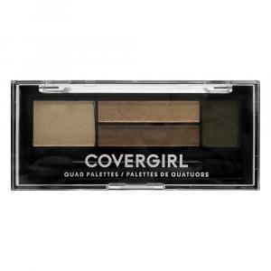 Cover Girl Eye Shadow 4 Kit - Go for Golds