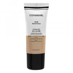 Cover Girl Vitalist Go Glow Daybreak Luminizing Lotion