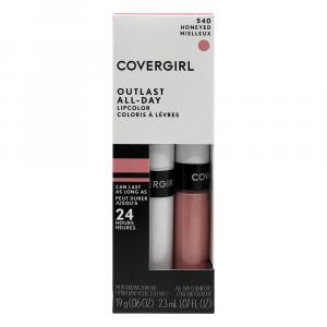 Cover Girl Outlast Lip Color - Honeyed