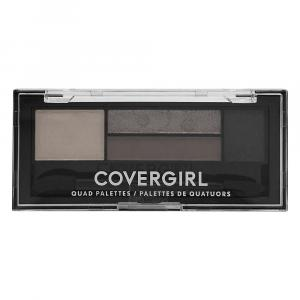Cover Girl Eye Shadow 4 Kit - Notice Me Nudes