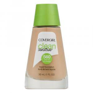Cover Girl Clean Sensitive Make Up Classic Tan