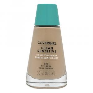 Cover Girl Clean Sensitive Make Up Buff Beige