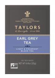 Taylors of Harrogate Earl Grey Tea Bags