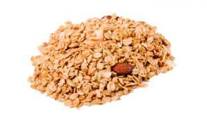 Golden Temple Coconut Almond Granola