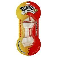 Dingo White Medium Bone