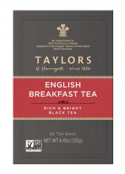 Taylors of Harrogate English Breakfast Tea Bags