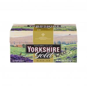 Taylors Of Harrogate Yorkshire Gold Tea Bags