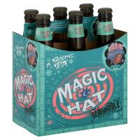 Magic Hat Seasonal Ale