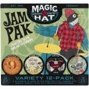 Magic Hat This & That Mixed Ale