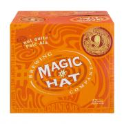 Magic Hat #9 Ale