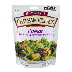 Chatham Village Caesar Croutons
