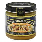 Better Than Boullion Reduced Sodium Chicken Base