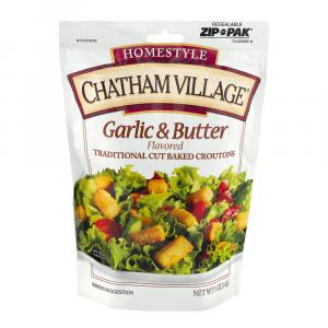 Chatham Village Garlic Butter Croutons